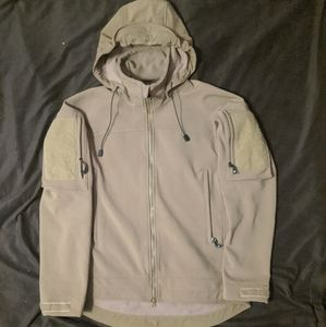 Beyond Clothing PCU level 5 Cold Fusion jacket